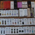 Produse susceptibile a fi contrafăcute ridicate în vederea confiscării de jandarmi, confiscate de jandarmii oradeni, in zona Pietei 100