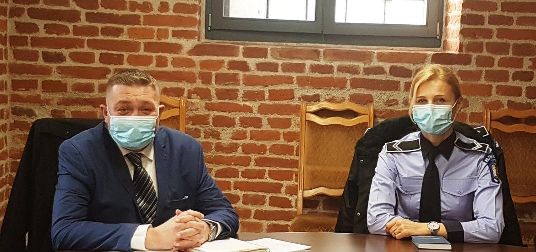 Politia Locala Oradea la raport. Ce realizari, actiuni si activitati au avut acestia in 2020