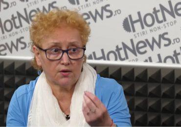 Renate Weber va fi revocata de functia de Avocat al Poporului. PNL: Renate Weber a acționat în ultimii ani ca un avocat al intereselor PSD-iste