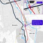 Asociere intre CJ Bihor si Primaria Sinmartin pentru construirea drumului de ocolire a comunei Sinmartin si Baile Felix