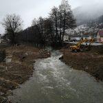 Podul peste Crisul Repede de la Bulz va avea 52 de metri si doua benzi de circulatie