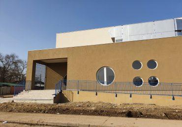 Sapte localitati din judetul Bihor vor avea bazine de inot didactic. In ce stadiu se afla ele (FOTO)
