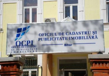 Opt comune din Bihor vor beneficia, gratuit, de lucrari de cadastrare a terenurilor