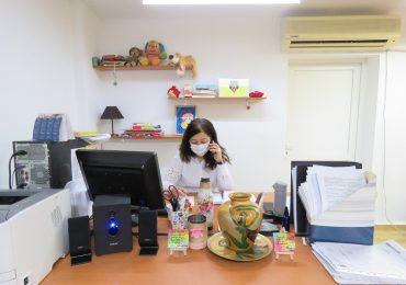 DASO ofera consiliere psihologica prin intermediul unui Telefon Verde. Contextul pandemic actual provoacă multă tensiune la nivelul întregii populații