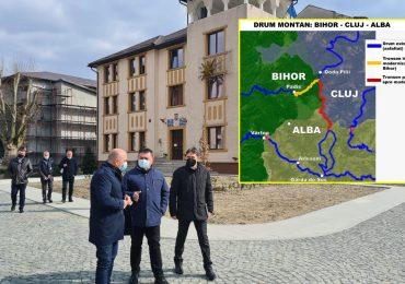 Bolojan: Facem un parteneriat cu Alba si Cluj pentru a dezvolta turismul in zona carstica a Muntilor Apuseni