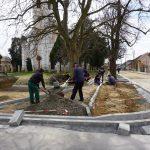 Piata Tineretului din Oradea prinde contur prin proiectul de bugetare participativa organizat de Primaria Oradea