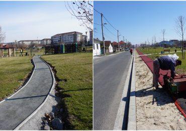 Doua piste de alergare in Oradea sunt aproape finalizate. Unde sunt ele amplasate