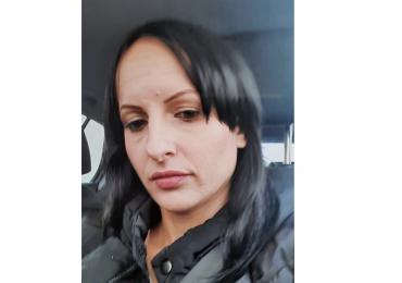 Femeie de 32 de ani din Cefa data disparuta de familia ei. Cine are informatii sa anunte politia
