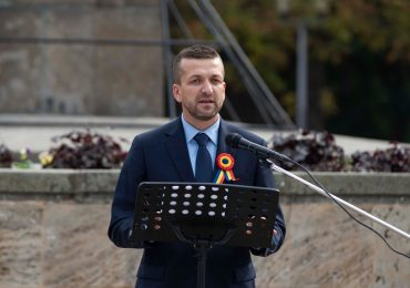 Mesajul Primarului Florin Birta la 102 ani de la eliberarea Oradiei de sub regimul bolșevic al lui Béla Kun