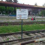 CFR Infrastructura vrea sa desfiinteze linia de cale ferata Sudrigiu-Stei-Vascau. Deputatul Janos Kiss: Este inacceptabil, ma voi implica pentru a gasi o solutie