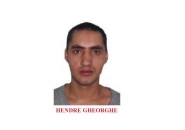 Tanar de 23 de ani internat la spitalul de psihiatrie din Stei este cautat de politie dupa ce a fugit din spital unde era internat pentru ultraj