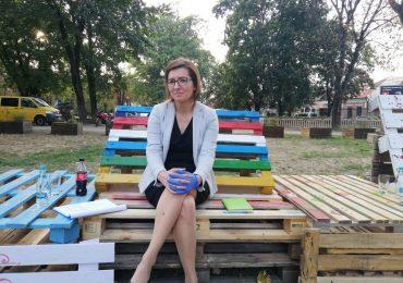 Oradeanca Ioana Mihaila a fost numita noul ministru al Sanatatii
