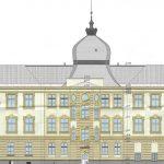 Cladirea Policlinicii Mare va fi reabilitata din fonduri europene