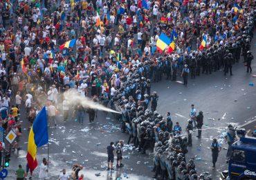 Curtea de Apel Bucureşti a dispus redeschiderea dosarului 10 August!