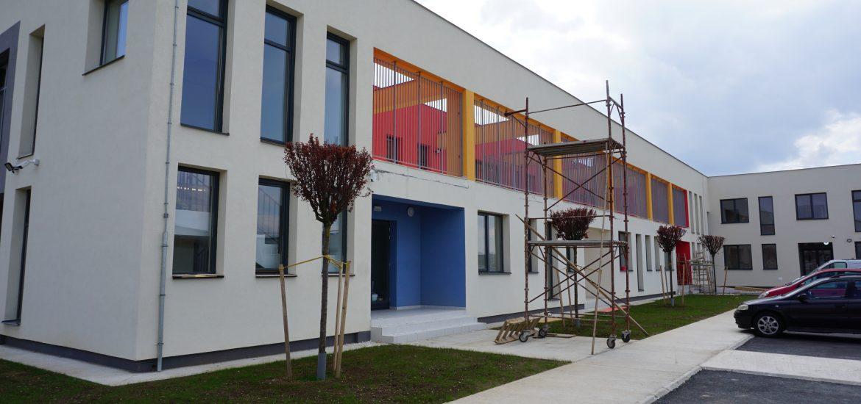 Oradea va avea până în luna iunie cea mai modernă creșă, respectiv grădiniță din municipiu
