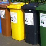 La casele din Oradea, colectarea reciclabilelor în pubele începe din 1 iunie