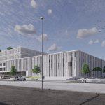 La Oradea se va construi cel mai modern spital de boli infecțioase din România
