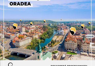 Cât timp poate dura pentru a găsi un salon de înfrumusețare în Oradea?