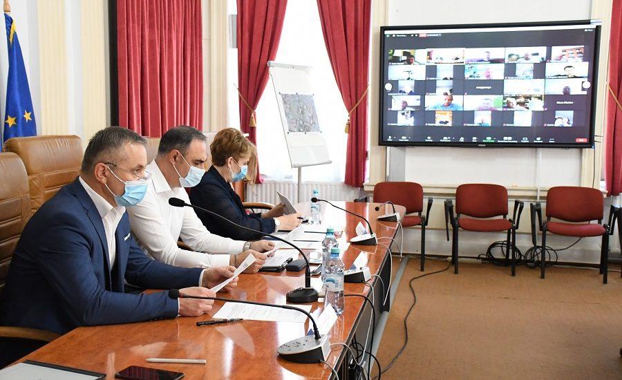 CJ Bihor interesat de atragerea de fonduri europene pentru situl Natura 2000