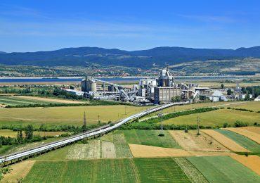 """Holcim România anunță deschiderea unei """"Școli Tehnice"""" in Alesd, unde va pregăti specialiști în domeniul construcțiilor"""