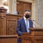 Senatorul Hatos: Promovarea științei în rândul elevilor este o necesitate pentru a pregăti cetățeni activi și competitivi