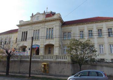 Incepe reabilitarea constructiilor la Spitalul de Neurologie și Psihiatrie din Oradea cu Pavilionul 1