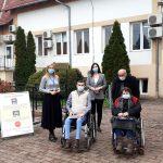 DAS Oradea pune la dispozitia persoanelor cu dizabilitati programul Acces-or