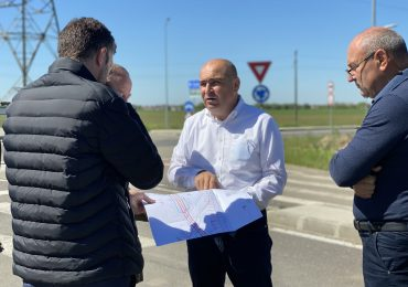 Bolojan: Pana in 2023 se va putea circula pe cele 3 centuri din zona metropolitana