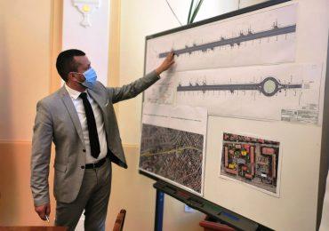 Primăria Oradea va moderniza Calea Clujului prin lărgirea carosabilului de la două la patru benzi