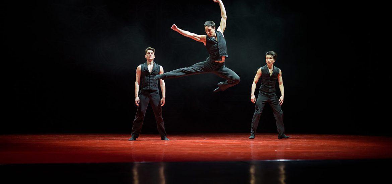 Invitatie la balet. Artistii Baletului din Győr vin pe scena Teatrului Szigligeti Oradea