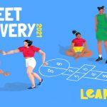 Ediția a II-a a evenimentului-manifest Street Delivery Oradea se va desfășura în 18, 19 și 20 iunie în trei locații din oras