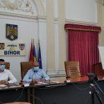 Spitalele Judetean si Muncipal vor fi unificate pentru o mai bună gestionare a sistemului sanitar și creștere a calității actului medical in Oradea si judetul Bihor