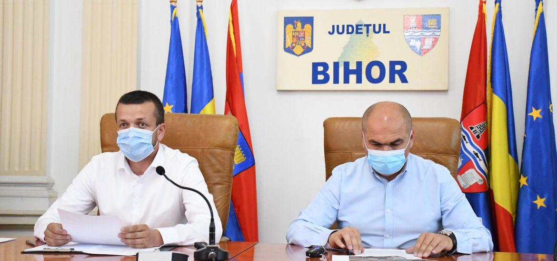 Aeroportul International din Oradea va avea un terminal cargo
