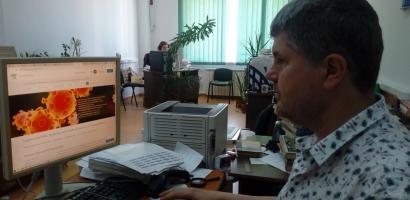 Call center pentru cercetare la Universitatea din Oradea
