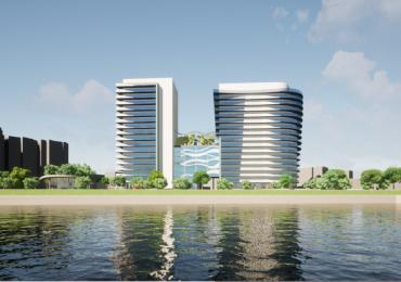 Un nou ansamblu rezidential va fi construit pe strada Sovata. Vezi unde va fi el amplasat