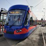 Liniile de tramvai 2, 3N, 3 R, 4 N şi 4R se suspendă şi vor fi înlocuite cu noi linii de tramvai