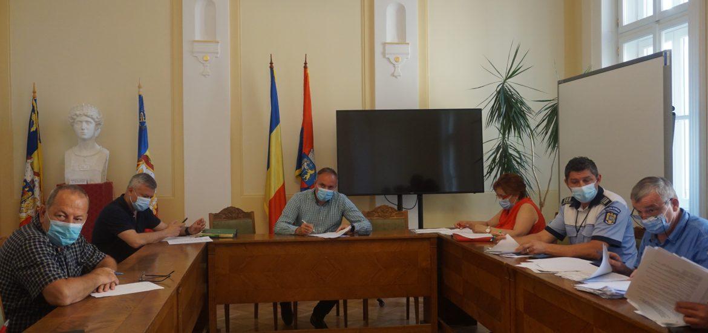 Atentie, circulatia pe mai multe strazi din Oradea va fi restrictionata, din cauza unor lucrari, in perioada urmatoare