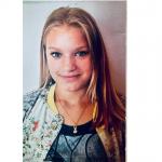 O minora de 16 ani, din Sinmartin, este data disparuta de familia ei.