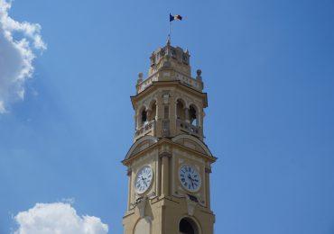 Turnul Primariei is-a redeschis portile pentru vizitatori