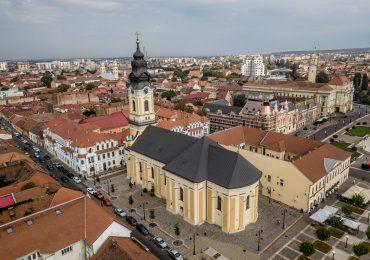 """Concert în Catedrala Greco-Catolică """"Sfântul Nicolae"""" din Oradea, în beneficiul reconstruirii Palatului Episcopal Greco-Catolic"""