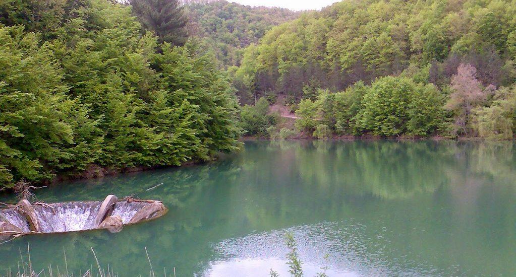 Barbat disparut in apele lacului in Lacul Vida din Dobresti. Se reiau cautarile in aceasta dimineata