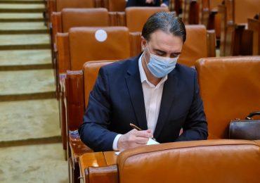 Initiativa legislativa a deputatului PNL Bihor, Ioan Cupsa: Românii afectați de fauna cinegetică vor primi mai repede contravaloarea daunelor produse
