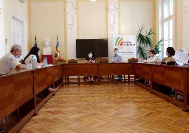Târgul de Carte Gaudeamus Radio România, ediția Oradea 2021 Programul evenimentelor, 7 – 11 iulie