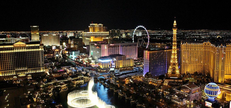 Cand este cel mai bine sa vizitezi Las Vegas?
