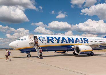 Au reinceput zborurile internationale pe Aeroportul International Oradea. Prima cursa a avut loc ieri spre Bologna