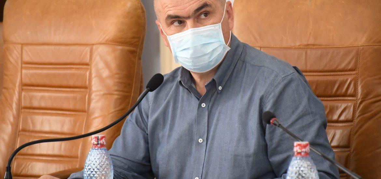 CJ Bihor a aprobat Regulamentul pentru adăpostirea animalelor aflate în pericol