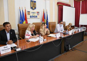 Învățământul dual, necesar pentru dezvoltarea economică a județului