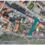 O nouă cale de acces pentru soferi între malul Crisului Repede (Libertatii) și Parcul Traian
