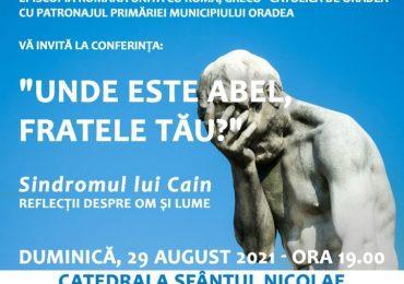 Eveniment cultural cu participarea ambasadorului Romaniei in Italia.