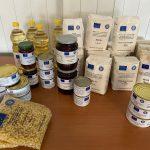 De maine incepe distribuirea produselor alimentare si de igiena pentru persoanele defavorizate, in Oradea